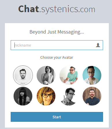 Chat Room With Expressjs