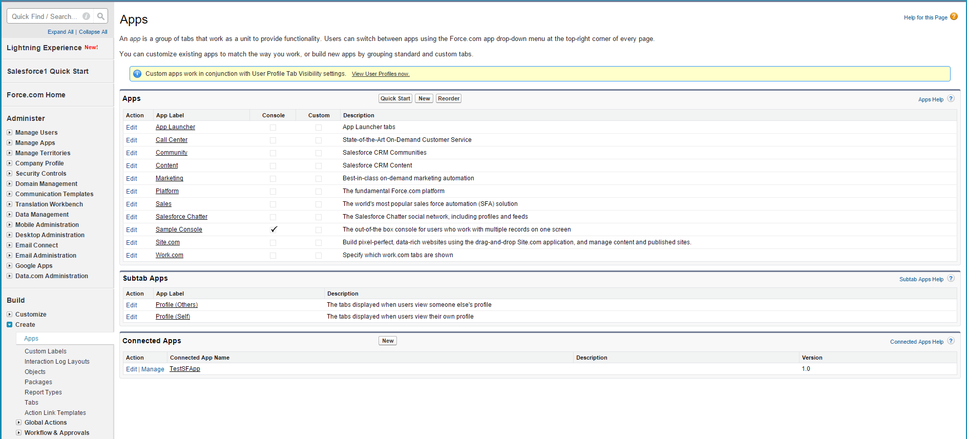 Integrate Salesforce with C# or ASP NET MVC Application